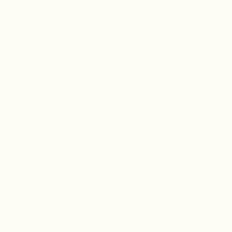 Meubelpaneel Dekkend wit