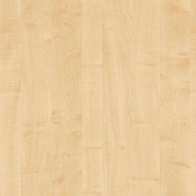 10mm Konings Ahorn Spaanplaat gemelamineerd (R27001 VV | R5184)