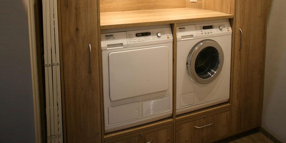 Wasmachinetoren