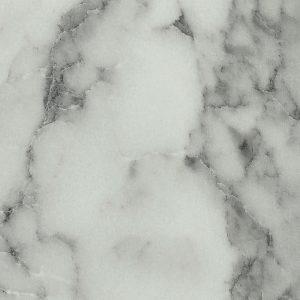 18mm Carrara Marmer  Spaanplaat gemelamineerd |Pfleiderer S63009 Zijdemat (SM)